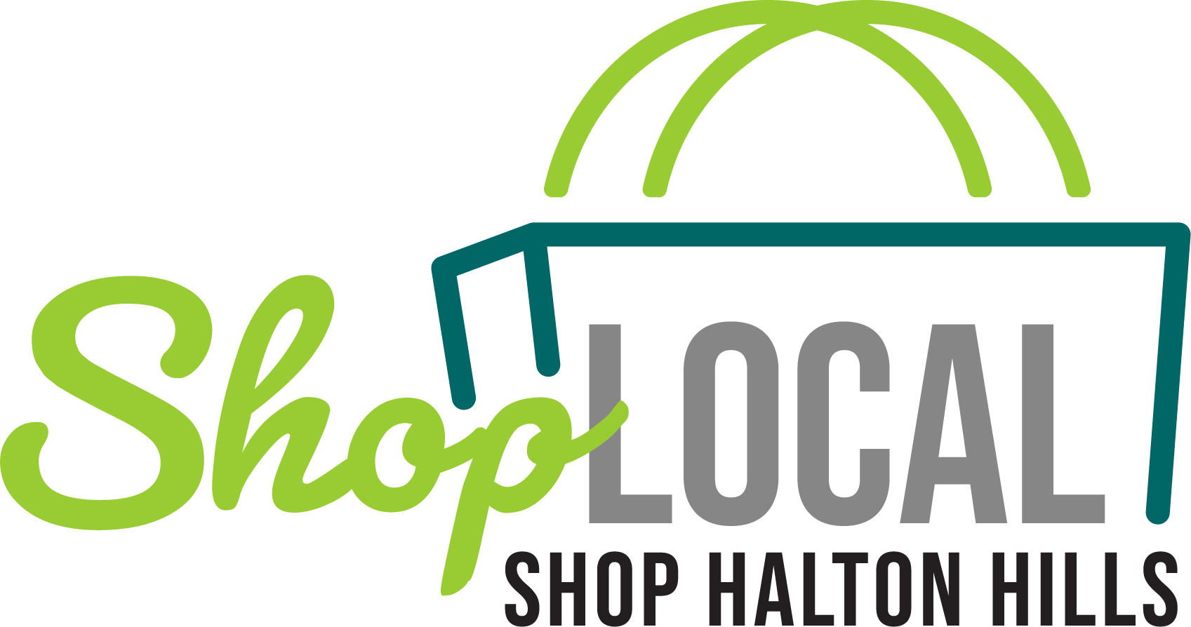 Shop Local Logo