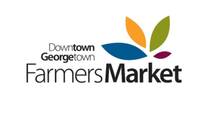 Downtown Georgetown Farmers Market Logo